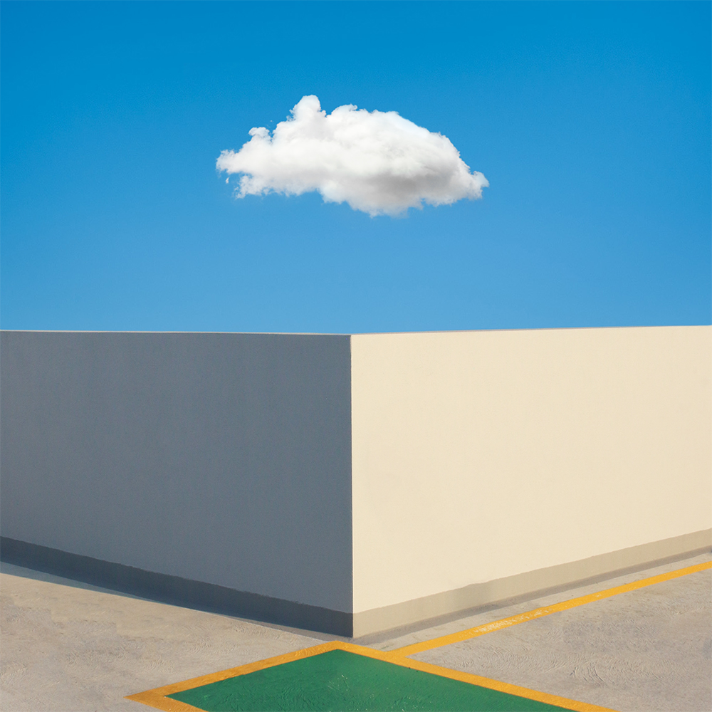 Resembling a dream, la fotografia surrealista di Sam Johnson5   Collater.al