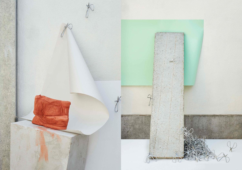 Rock Paper Scissors, un progetto fotografico che racconta il gioco | Collater.al 1