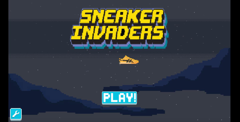 Sneaker Invaders, il gioco perfetto per gli hypebeast | Collater.al 3