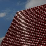 The London Mastaba la nuova opera di Christo a Londra | Collater.al 4