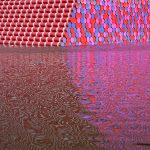 The London Mastaba la nuova opera di Christo a Londra | Collater.al 9a