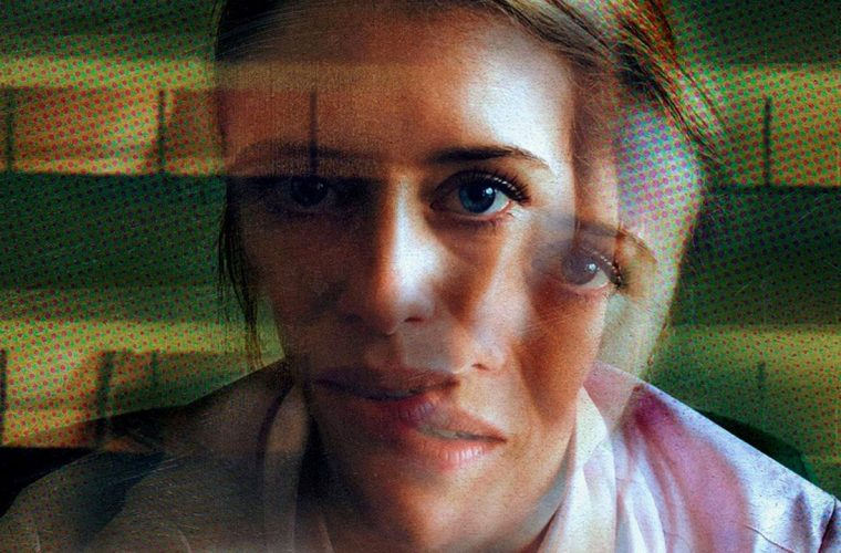 Unsane is the new film directed by Steven Soderbergh