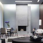 Upper East Side Residence di Gabellini Sheppard | Collater.al 3