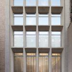Upper East Side Residence di Gabellini Sheppard | Collater.al 5
