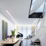 Upper East Side Residence di Gabellini Sheppard | Collater.al 9b