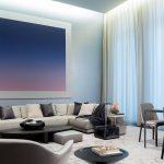 Upper East Side Residence di Gabellini Sheppard | Collater.al 9c