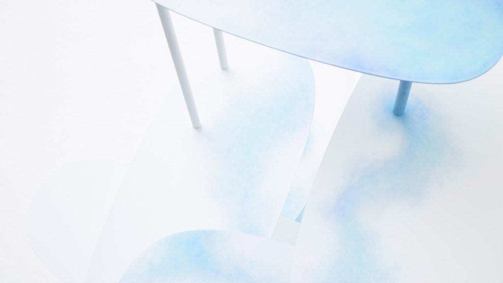 Watercolor la nuova collezione firmata Nendo | Collater.al