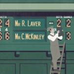 Wimbledon #TakeOnHistory   Collater.al 5