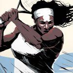 Wimbledon #TakeOnHistory   Collater.al 8
