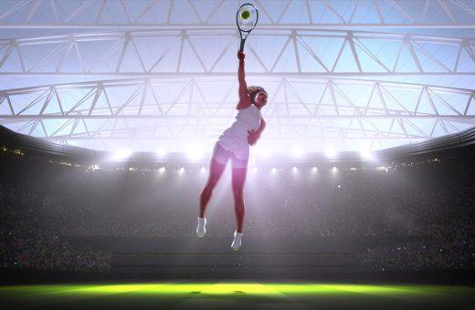 Wimbledon #TakeOnHistory