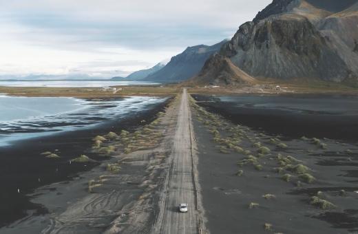 Short video for Breakfast – 1 minute in ICELAND con il fotografo Tobias Hägg