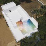 86+73, la nuova opera di Alberonero in Sicilia | Collater.al cover
