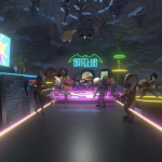 Batman Dance Party   Collater.al 2