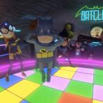 Batman Dance Party   Collater.al 7