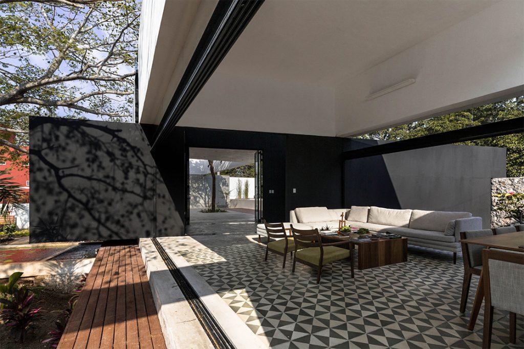 Casa Del Arbol | Collater.al