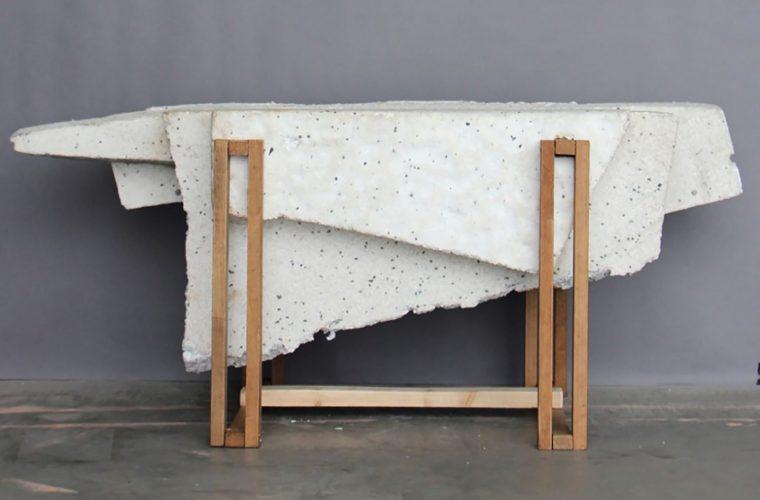 CastAway, l'eco-Design di Ilaria Bianchi