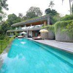 Chameleon Villa a Bali | Collater.al 2