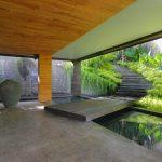 Chameleon Villa a Bali | Collater.al 8