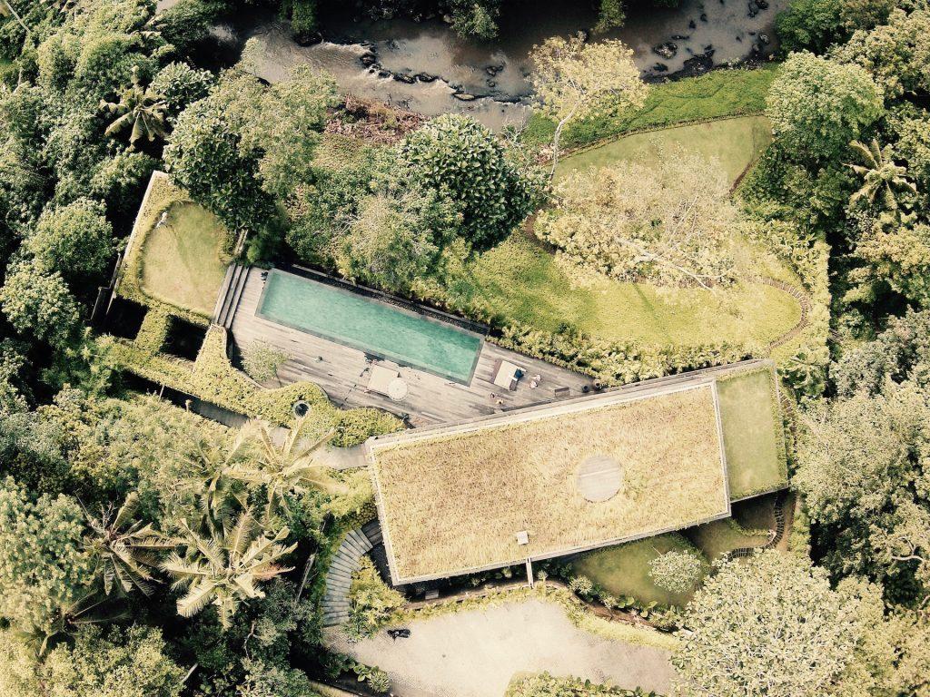 Chameleon Villa a Bali | Collater.al