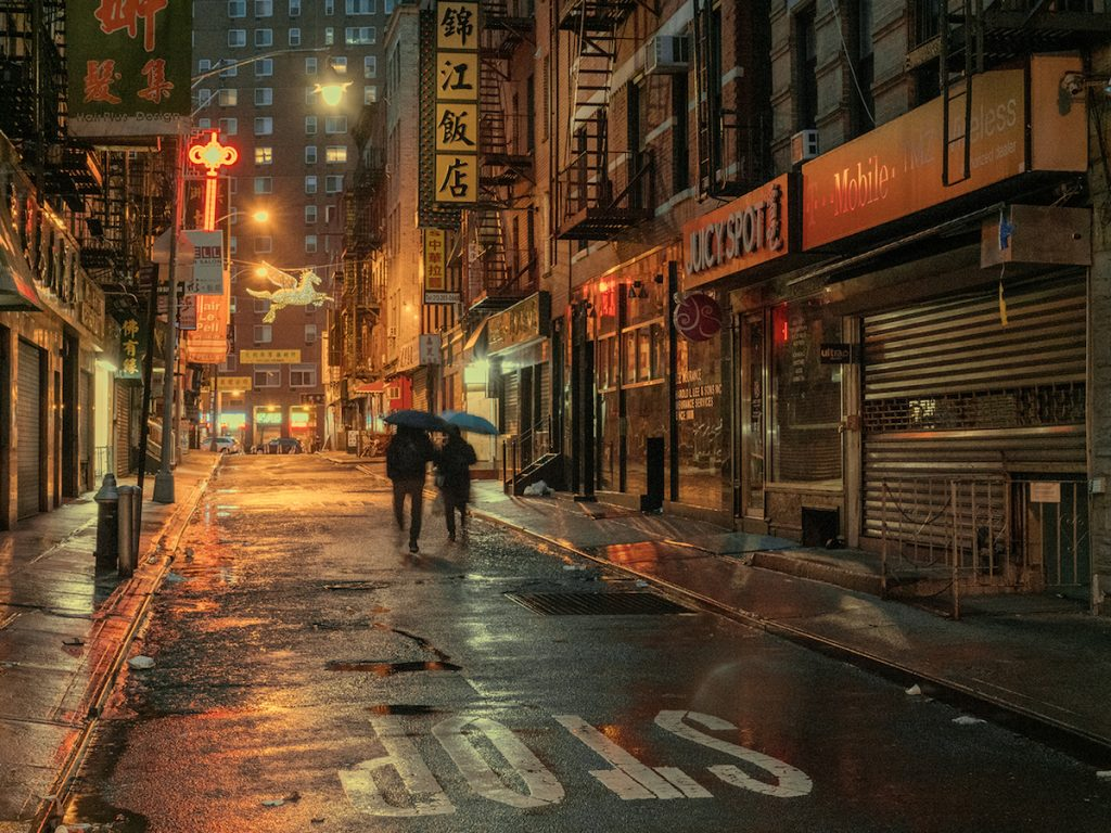 Top 35 Spots to Photograph New York City Voted by the