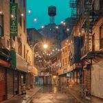 Chinatown New York | Collater.al 8