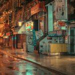 Chinatown New York | Collater.al