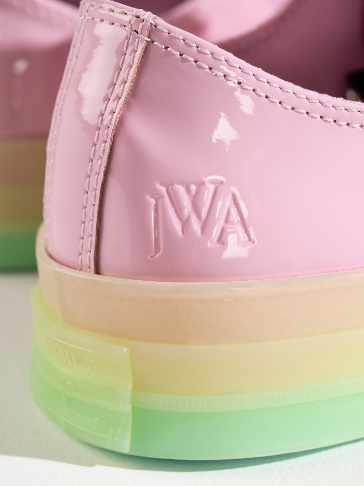Converse x JW Anderson Chuck 70 Toy | Collater.al 10