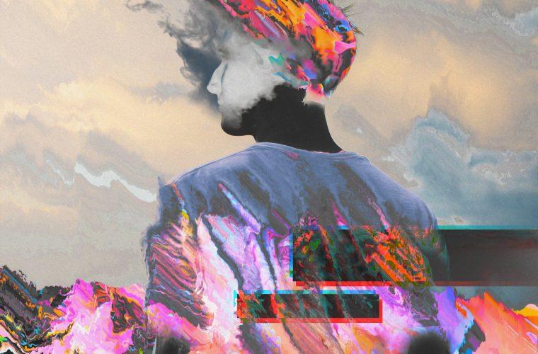 Dorian Legret, visioni astratte di un artista digitale