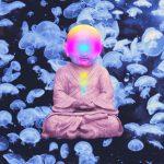 Dorian Legret, visioni astratte di un artista digitale | Collater.al 11