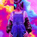 Dorian Legret, visioni astratte di un artista digitale | Collater.al 12