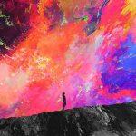Dorian Legret, visioni astratte di un artista digitale | Collater.al 13
