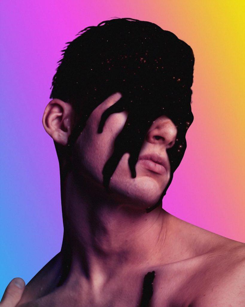 Dorian Legret, visioni astratte di un artista digitale | Collater.al 17
