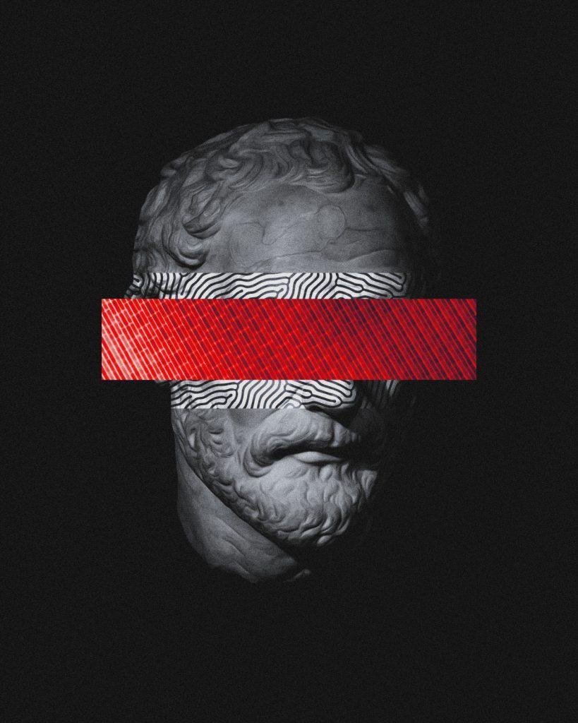 Dorian Legret, visioni astratte di un artista digitale | Collater.al 2