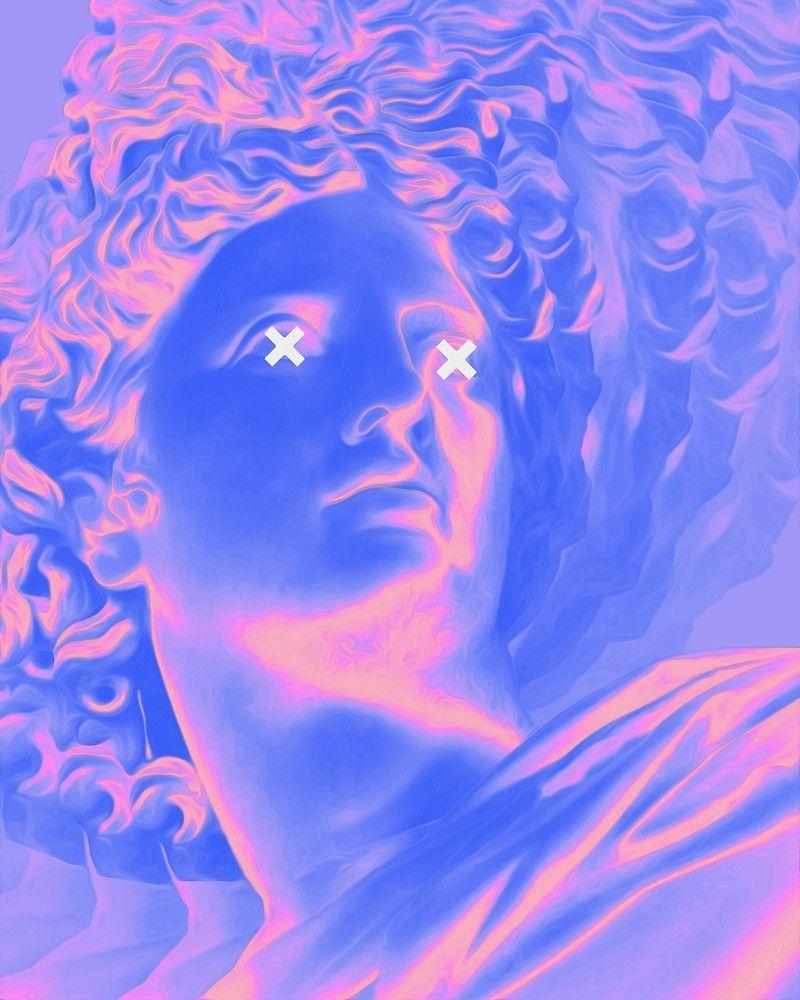 Dorian Legret, visioni astratte di un artista digitale | Collater.al 9