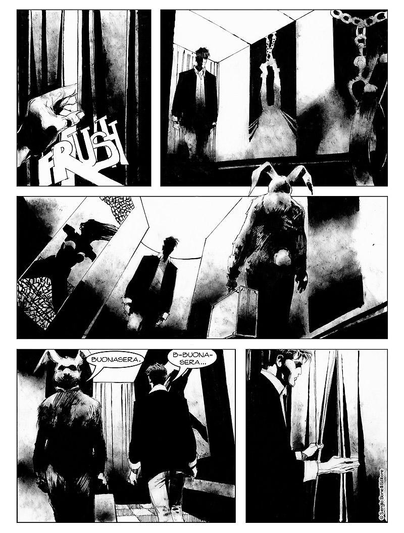 Dylan Dog secondo il maestro dell'horror Dario Argento | Collater.al 3