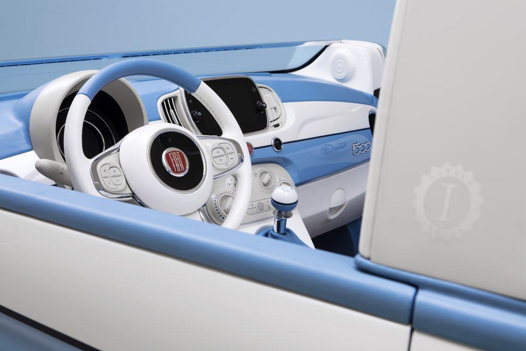 Fiat e Lapo Elkann presentano Spiaggina by Garage Italia | Collater.al