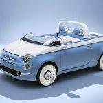 Fiat e Lapo Elkann presentano Spiaggina by Garage Italia | Collater.al 7