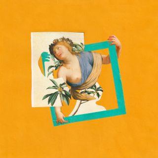 Fitacola, il progetto di art collage dei partners Quitério | Collater.al 1