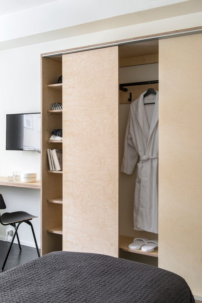 Forenom Hostel | Collater.al