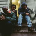 Ghost Notes Music of the Unplayed il rap visto da Brian Cross | Collater.al 2