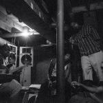 Ghost Notes Music of the Unplayed il rap visto da Brian Cross | Collater.al 3