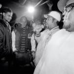 Ghost Notes Music of the Unplayed il rap visto da Brian Cross | Collater.al 5