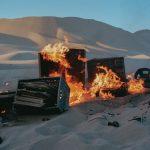 Ghost Notes Music of the Unplayed il rap visto da Brian Cross | Collater.al 8