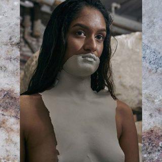 Il potente simbolismo femminista di Misha Japanwala | Collater.al 7