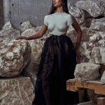 Il potente simbolismo femminista di Misha Japanwala | Collater.al 9