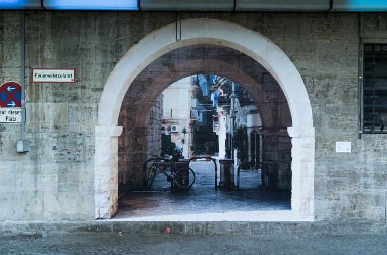 Italian Gateways, SBAGLIATO porta l'Italia a Monaco di Baviera
