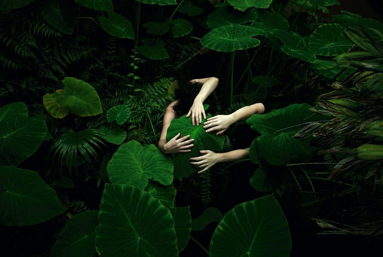 The beauty of nature in Tamara Dean's ethereal photos