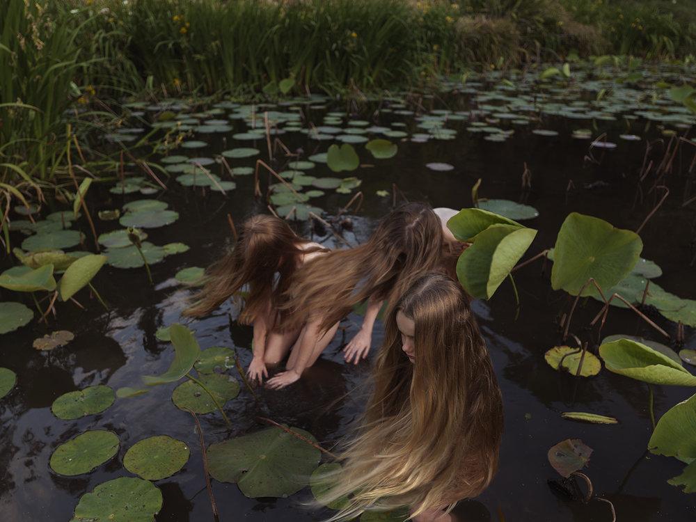 La bellezza della natura nelle foto di Tamara Dean | Collater.al 11