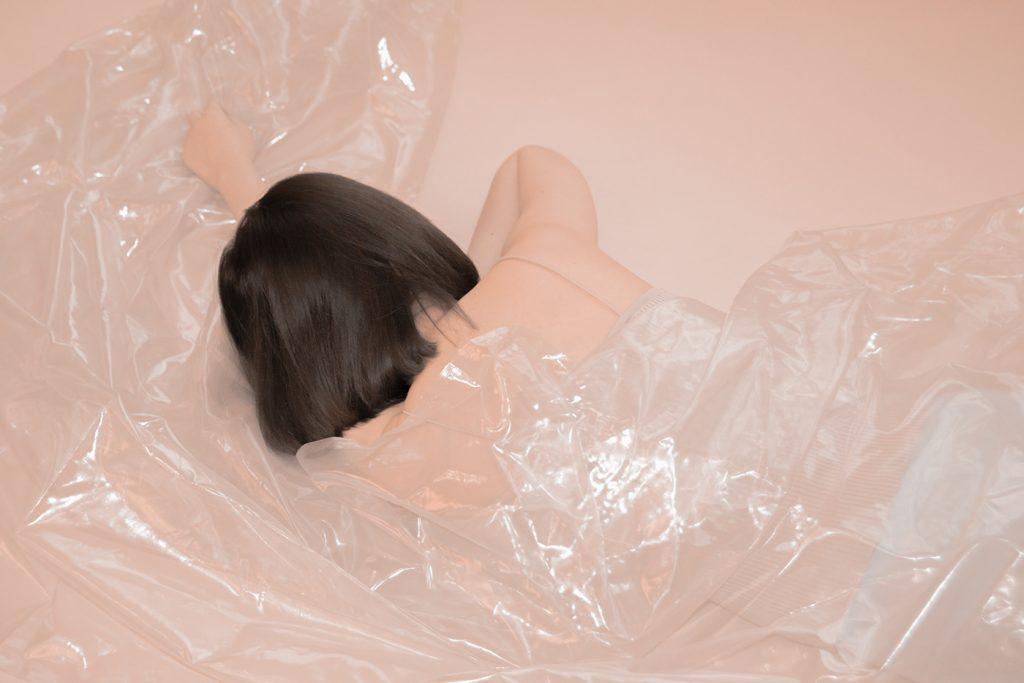 La solitudine rappresentata dalla fotografa Linnnn | Collater.al