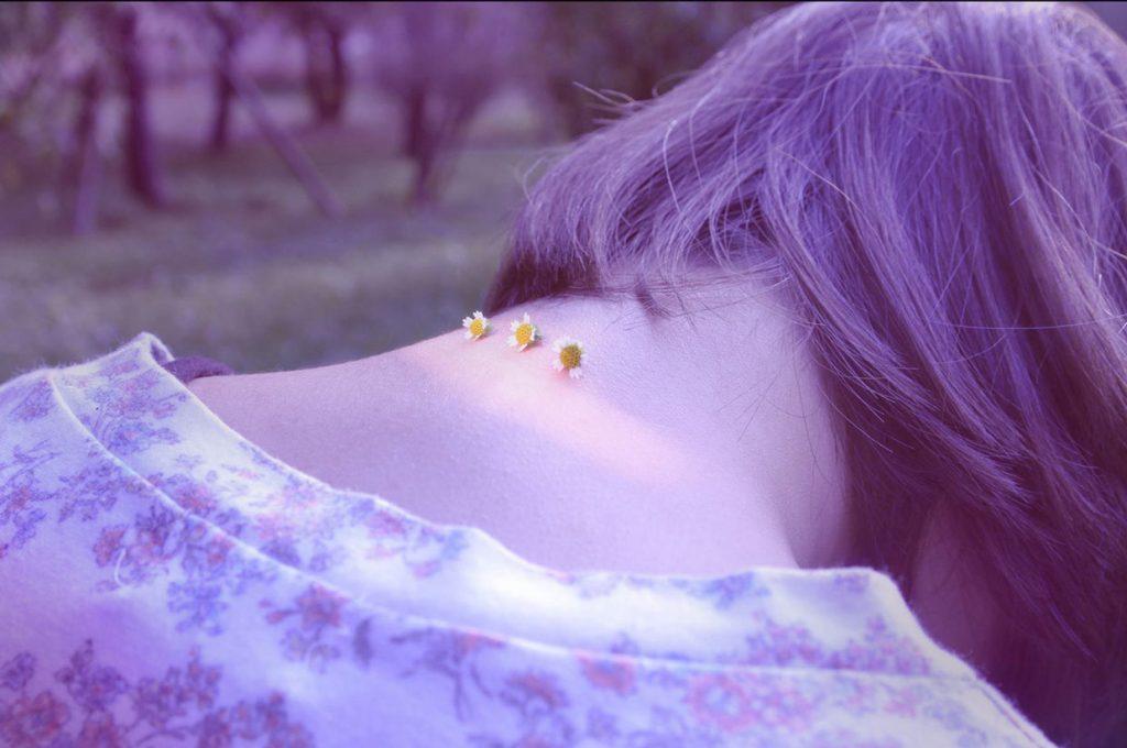 La solitudine rappresentata dalla fotografa Linnnn | Collater.al 9